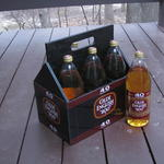The 40 oz 6-Pack